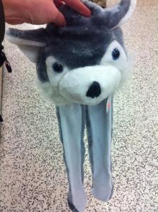 Korean Animal Hat
