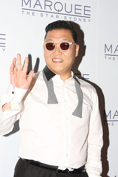 5 Cliche Life Lessons You Learn From Singer Psy Korea Canada Blog