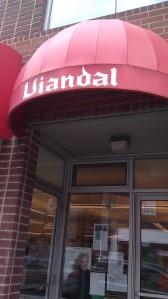 Viandal