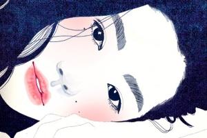 illustration by haijin bae
