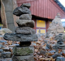 bulguksa_rocks