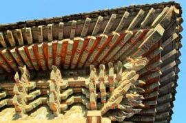 bulguksa_roof