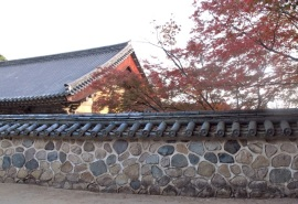 bulguksa_wall