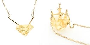 JUNG EE EUN necklace jewelry