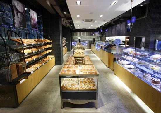 Paris-Baguette-bakery