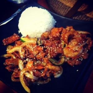 Le bulgogi: un plat coréen typique à essayer au plus tôt!