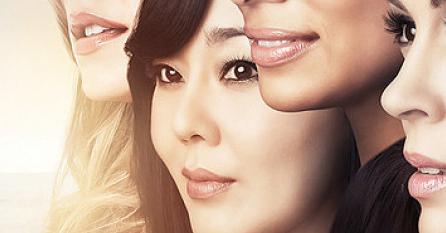 Yunjin Kim dans Mistresses