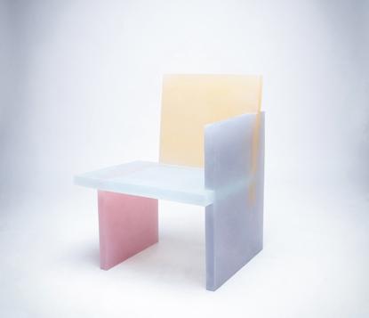 haze-chair wonmin park