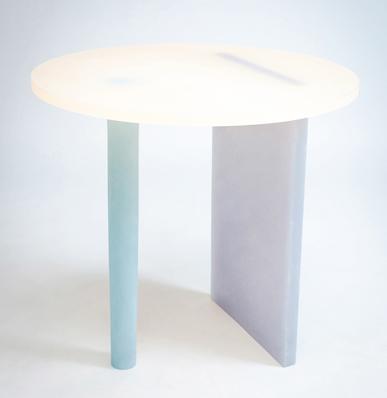Haze-table wonmin park