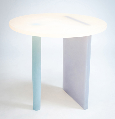 Haze-table wonmin park