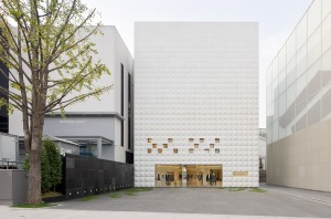 Phillip Lim flagship store in Seoul