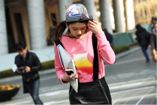 2013 Seoul Fashion Week F/W