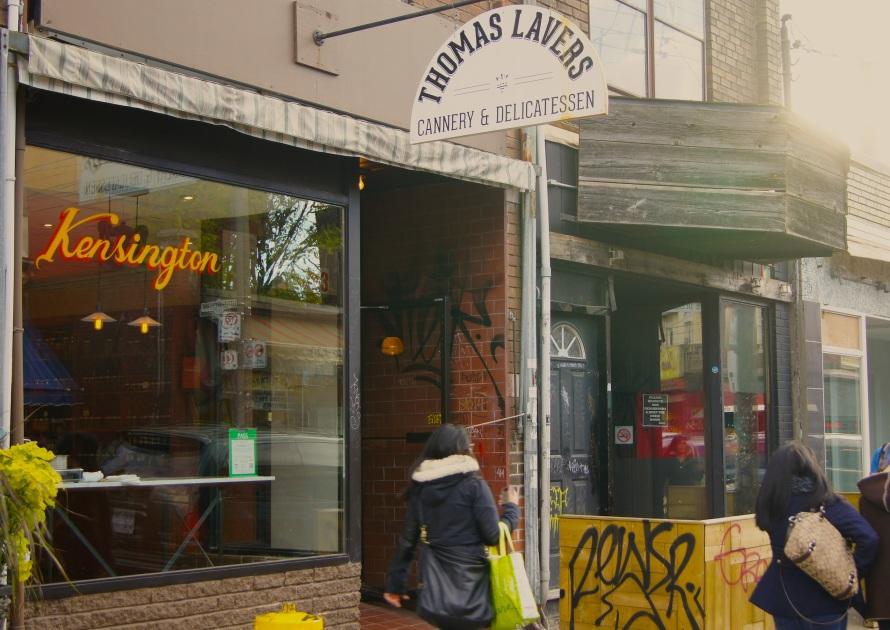 thomas lavers storefront
