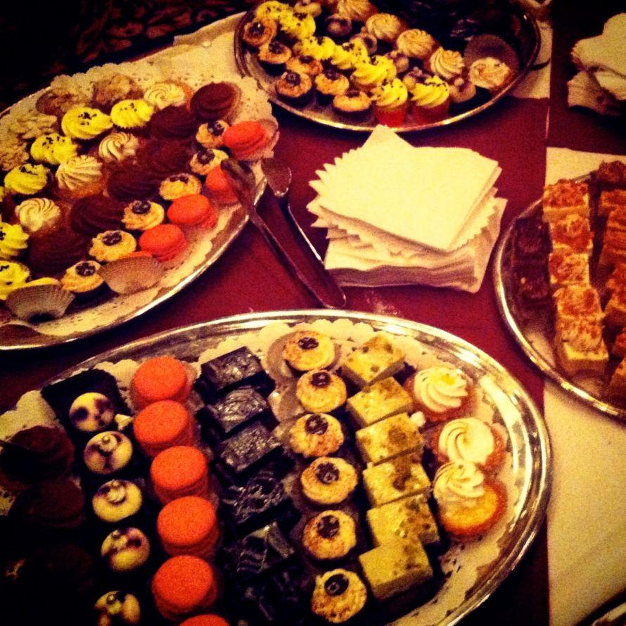 À la découverte des desserts coréens..que du plaisir!