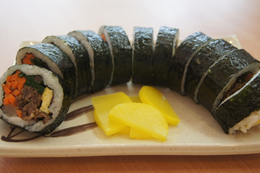 Roll of deliciousness