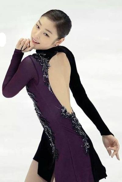 a great korean figure skater  kim yuna u2019s road to sochi 2014   u2013 korea