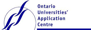 application centre for ontario universities
