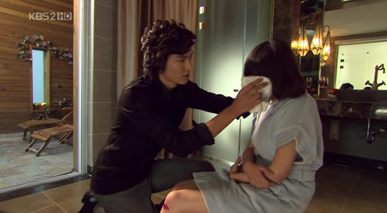 Still From Boys Over Flowers