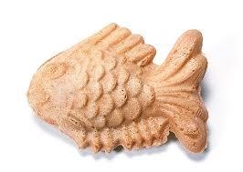 Magikarp bread!