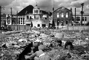 Seoul - After the war