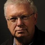 Stephen Harris portrait