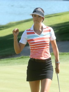 Michelle+Wie+Kraft+Nabisco+Championship+Round+M2sNzd9OPtil