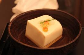 Soft tofu!