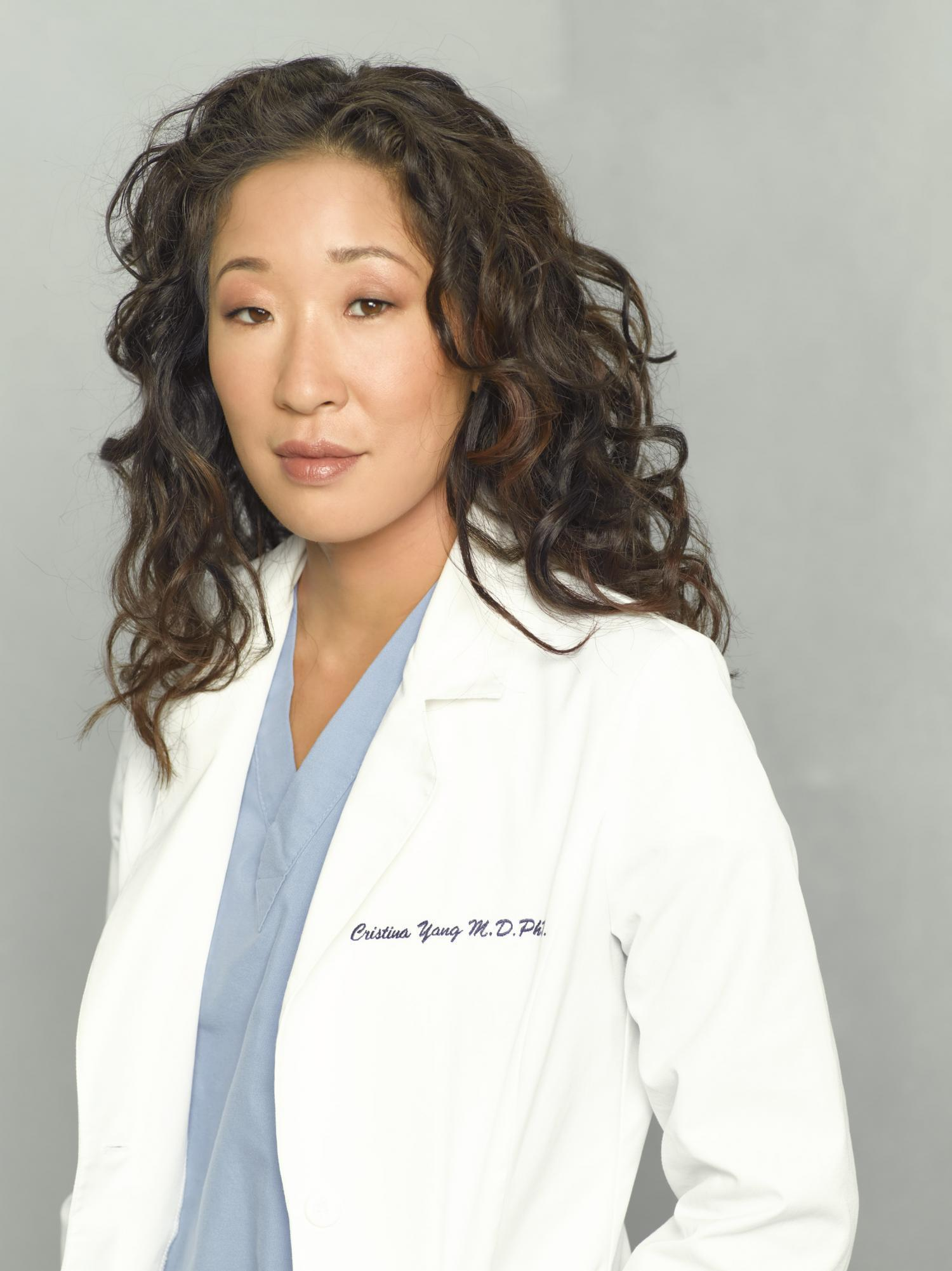 Sandra Oh to Leave Grey\'s Anatomy – Korea-Canada Blog
