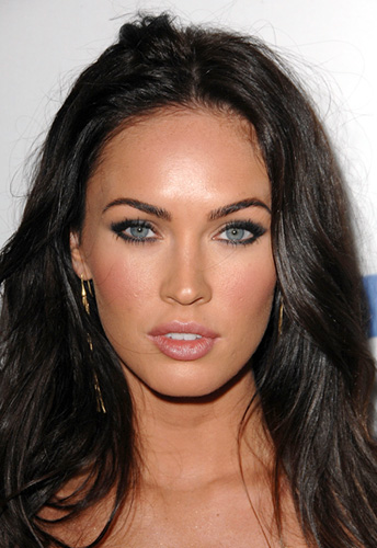 eyebrowmeganfox