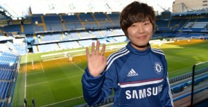 Photo by korea.chelseafc.com