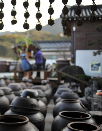 Gochujang-Jars Korea