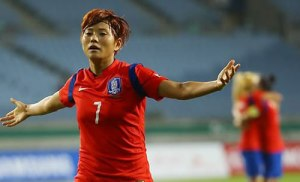 Jeon Ga-eul. Photo by KBS.co.kr