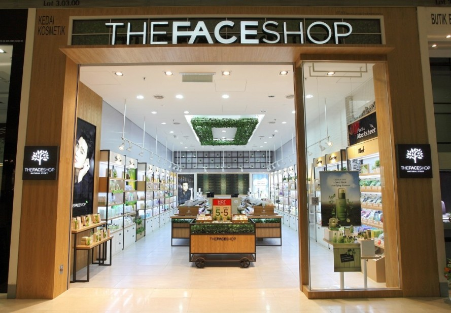The-First-Ever-THEFACESHOP-Global-Flagship-Store-in-Pavilion-1024x712