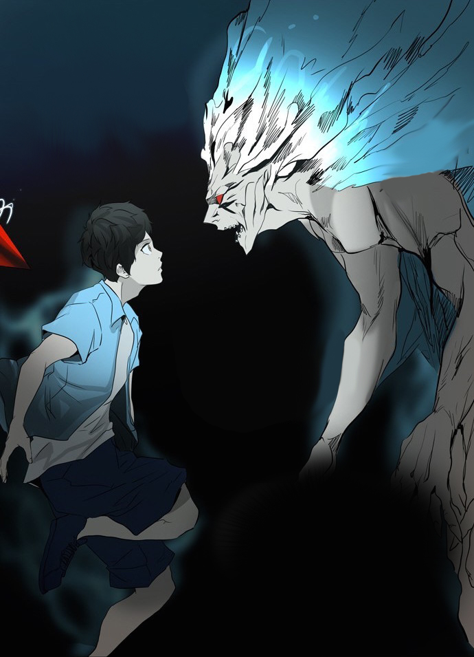 Tower Of God Kaskus