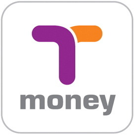 T-Money Logo