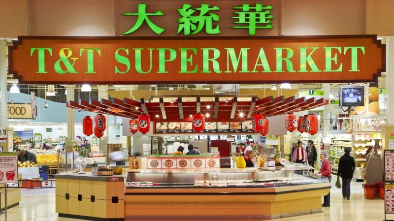 Image result for t&t supermarket west edmonton mall