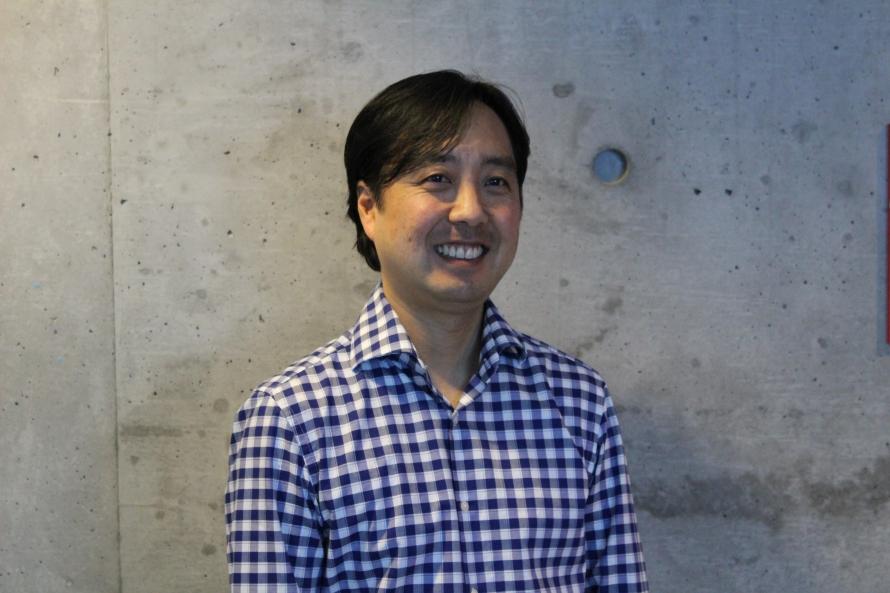 Photo for Korea-Canada blog